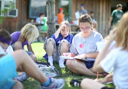 Agape Valley Summer Programs